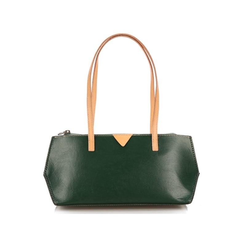 2020 New Original Genuine Leather Woman\'S Bag, Woman\'S Bag