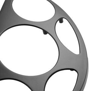 Image 5 - 포드 포커스/피에스타 스테레오 패널 라디오 리필 설치 트림 키트 페이스 프레임 베젤 용 더블 2 Din Fasica
