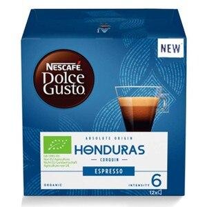 Espresso Honduras Corquin NESCAFÉ®Dolce Taste®12 capsules