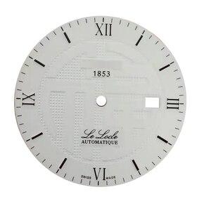 Image 5 - Montre 1853 T41 Lee Lock T006 cadran original mécanique littéral pour hommes L164/264/1