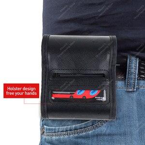 Image 4 - Impresora térmica Bluetooth de 58mm y 2 pulgadas, Mini Impresora inalámbrica portátil de bolsillo para teléfono Android, Windows, aplicación gratuita Loyverse
