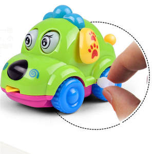 Toys Cartoon Educational-Toys Clockwork Wind-Up Funny Kids Hot-Sale Fro Children