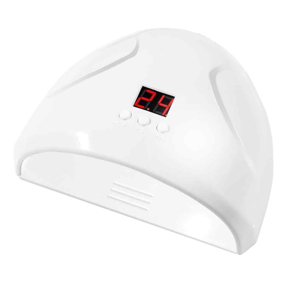 Светодиодная УФ-лампа для ногтей 36 Вт УФ-гель для отверждения ногтей машина для дизайна ногтей USB лампа для маникюра Гель-лак для ногтей сушилка для домашнего салона Прямая поставка