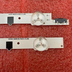 Image 5 - 14個のledバックライトストリップサムスンUE39F5370 UE39F5700 UE39F5300 UE39F5000 UE395500 BN96 27896A 27897A D2GE 390SCA R3 390SCB