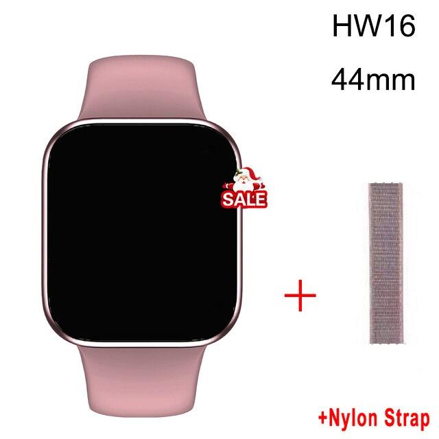 pink Silicone Nylon