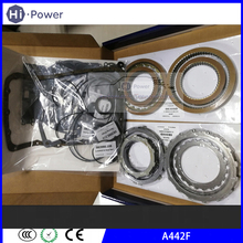 A540E A540H A541E Automatic Transmission Master Rebuild Kit For TOYOTA LEXUS