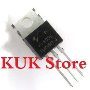 Реальные 100% оригинальный новый HY4008 P HY4008P МОП-80 V 200A-247 10 шт./лот