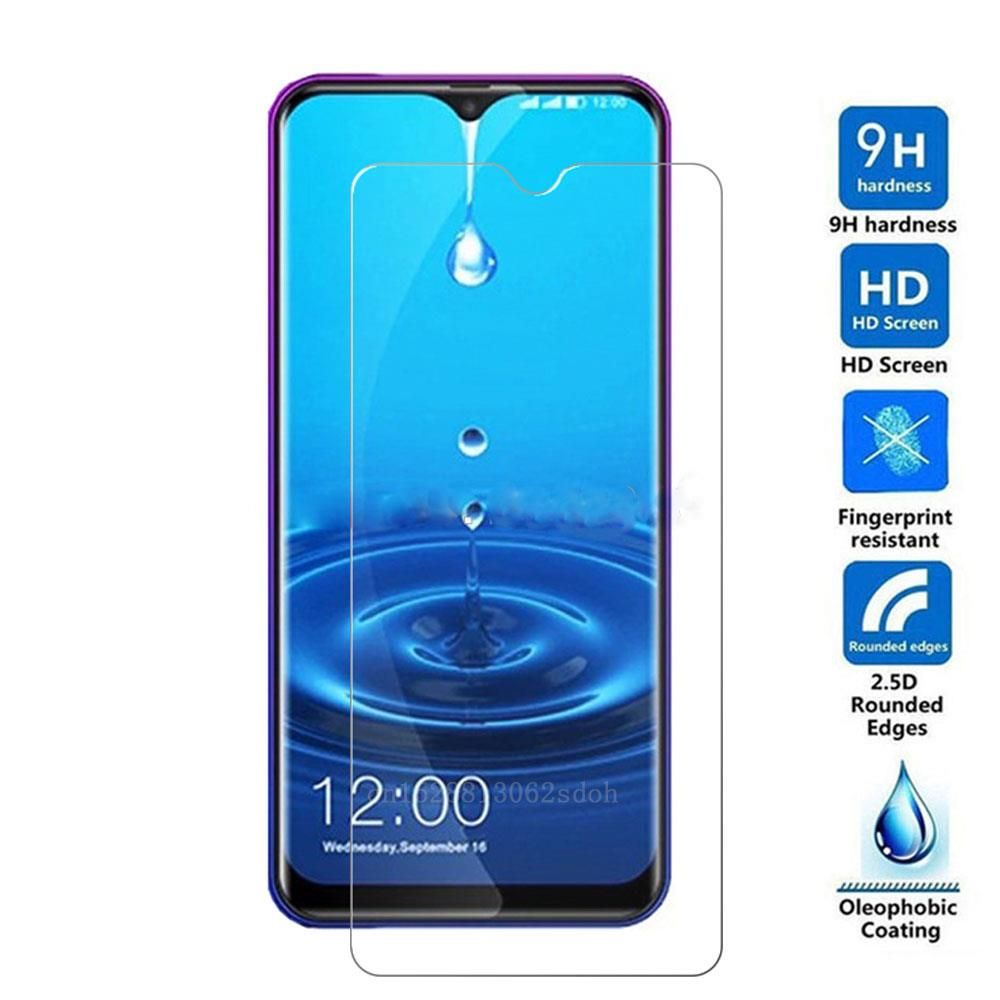 Tempered Glass For Leagoo M13 M12 S11 Protective Film Screen Protector Explosion-proof For Leagoo M13