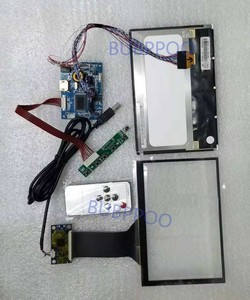 1280*800 7 inch LCD HDMI touch screen H070ICG-LD1 n070icg-ld1 LCD panel driver