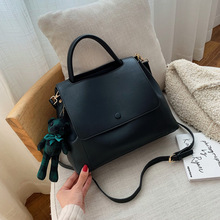 summer hipster shoulder bags 2020 popular handbag new fashion casual messenger wild girl clutch small bag lady candy color pouch Women's bags 2020 popular new trendy wild Messenger bag shoulder bag simple fashion handbag
