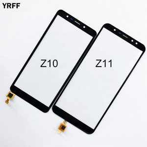 Image 2 - For Leagoo S11 Touchscreen For Leagoo Z11 Z10 Touch Screen Digitizer r Sensor Glass Panel Assembly Replacement