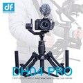 DH04-PRO 3-осевой карданный стабилизатор пружинный двойной ручкой 4 5 кг медведь с ремешком для RONIN S Ronin SC weeball S & LAB CRANE 3 Moza Air 2
