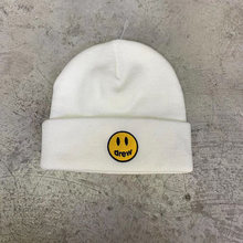 1:1 Top Quality Drew House Hats Women Men 2019 Winter Knitted Hiphop Streetwear