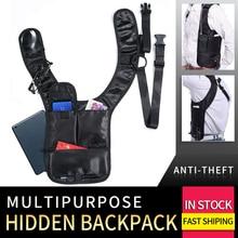 Backpack Anti-theft Bag Armpit