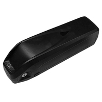 Electric Bicycle Battery Case Plastic for E BIKE Battery Holder|Bicycle Bottle Holder| |  -