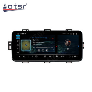 Image 3 - Android 10.0 CarPlay Car Radio Unit Multimedia Player GPS For Land Rover Range Rover Executive Edition 2013 2014 2015 2016 2017