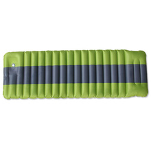 Outdoor Air Mattress Moisture Proof Inflatable Mat Cushion With PVC Camping Bed Tent Camping Sleeping Pad цена