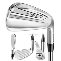 P790 de hierro 2019 de golf club de golf de hierro forjado golf hierro 3-9p (8 piezas) R / s flexible