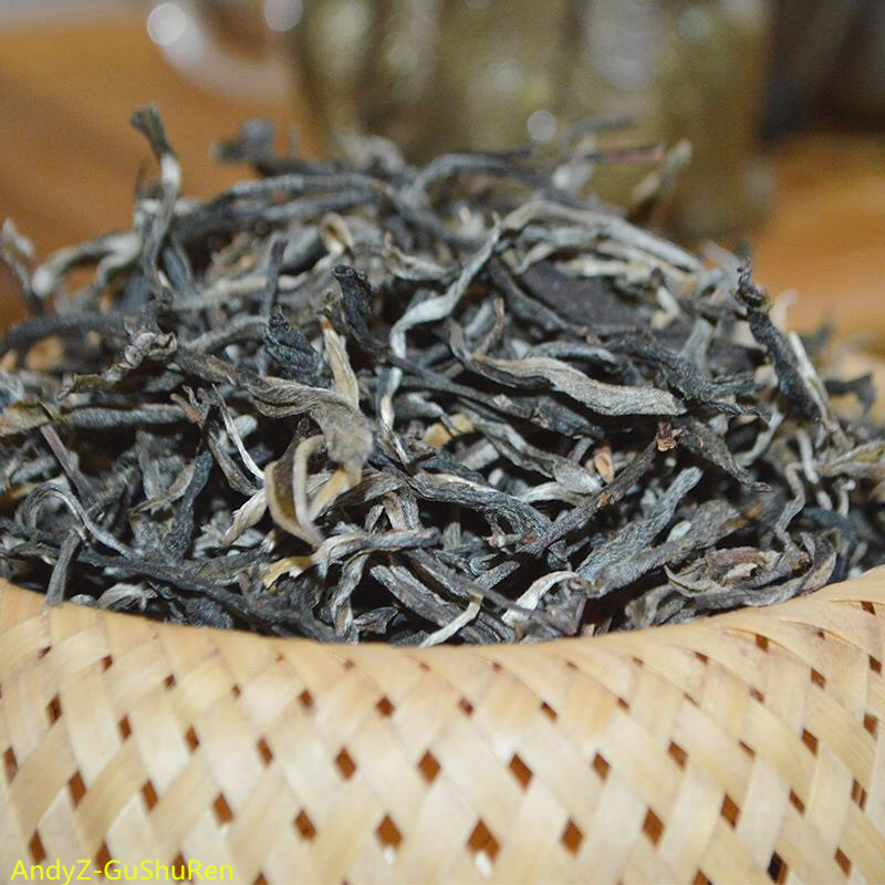 2016 Chinese YunNan Puer Tea Raw Pu'er Tea Green Food For Clear Fire Detoxification Beauty Weight Loss Health Care Kung Fu Tea