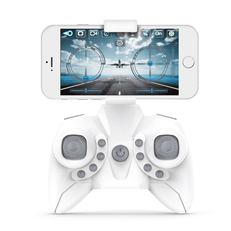 S13 Pressure Set High Mini Four-axis Remote-controlled Unmanned Vehicle Wifi Aerial Remote-control Aircraft Unmanned Aerial Vehi