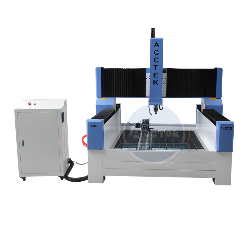 High Precision 3 Axis Moulding Machine 3 Axis Cnc Wood Router Machine 3 Axis Cnc Router With 3.2kw Spindle