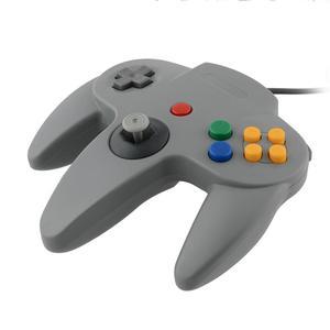 Image 5 - Lbkafa 유선 usb 게임 컨트롤러 게임 조이패드 조이스틱 usb 게임 패드 닌텐도 게임 큐브 n64 64 pc 용 mac 게임 패드