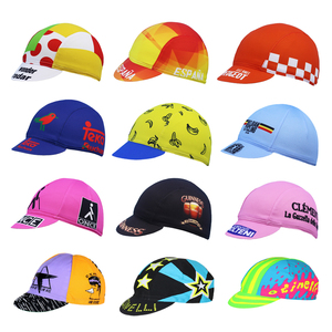 cycling Caps Men and Women Team bike hat Multiple style options Headdress Breathable MTB cycling biking caps sports Pro brand