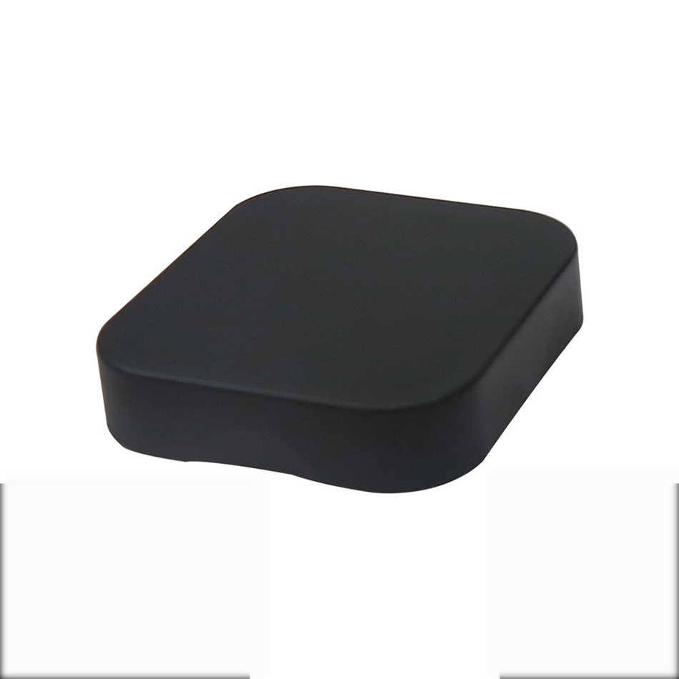 SHOOT PC twarda osłona obiektywu soczewka ochronna obudowa ochronna pokrywa dla Gopro hero 7 6 5 go pro hero 7 hero 6 czarna akcja akcesoria do kamery