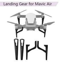 Buy Extended Stand Landing Gear Heightened Leg for DJI Mavic Air Stand Support Protector Extension Replacement Drone Accessories directly from merchant!