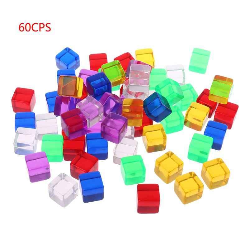 1 stück 24 Gesichtswürfel Für Spiel Polyhedral D24 Multi Seitige Acrylwürfel