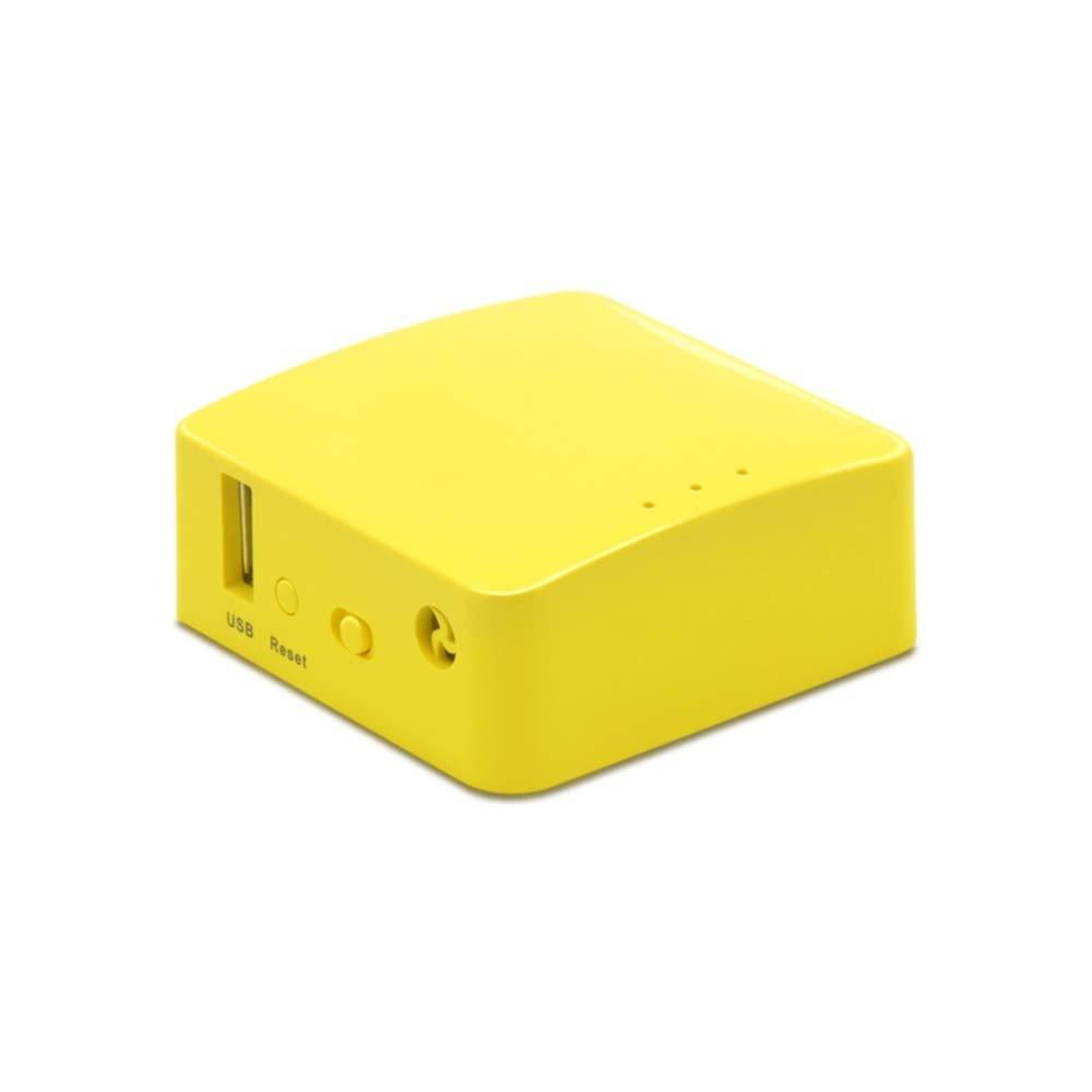 GLiNET GL-MT300N-V2 Mini Portable Travel Wireless Router Repeater Bridge repetid 300Mbps 128MB RAM OpenVPN Client USB Easy setup 3