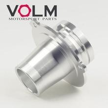 Rohr turbo outlet schalldämpfer Löschen für A3 2,0 TFSI vag tfsi motoren mit K03 turbolader qt3051