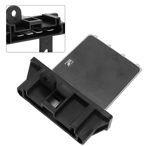 carro k11 2715072b01 heater blower motor resistor