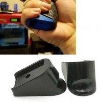 Charger port base plate Grip extension For Taurus PT111 G2 G2C G3C millennium 9mm Plus-Size Magazine Mag  Holster