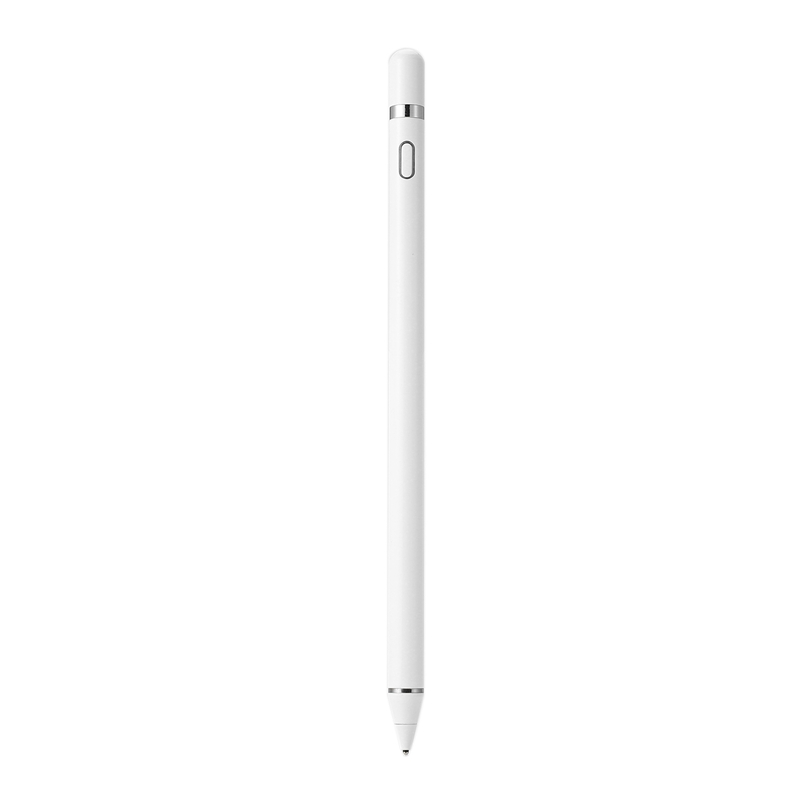Active Stylus Press Pen For Apple IPad Pro 11 12.9 10.5 9.7 Mini 5 Air Smart Capacitance Pencil For IPhone Huawei Xiaomi Tablet