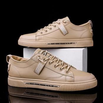 Męskie oddychające buty wulkanizowane solidne męskie buty na co dzień niskie buty męskie tenisowe zabytkowe buty S4481-S4495 C1 tanie i dobre opinie meixinice Płótno DE (pochodzenie) RUBBER Gumką Pasuje prawda na wymiar weź swój normalny rozmiar Oksfordzie Wiosna jesień