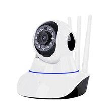 1080P Wireless IP Camera Pan Tilt 2MP Dome Indoor Two Way Audio CCTV WiFi Camera Baby Monitor Video Security Surveillance 360