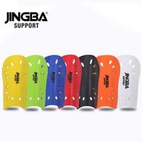 JINGBA UNTERSTÜTZUNG Shin pad Unterstützung protege tibia fußball erwachsene Kind shin guards fußball shin protector erwachsene fußball espiniller-in Schienbeinschutz aus Sport und Unterhaltung bei