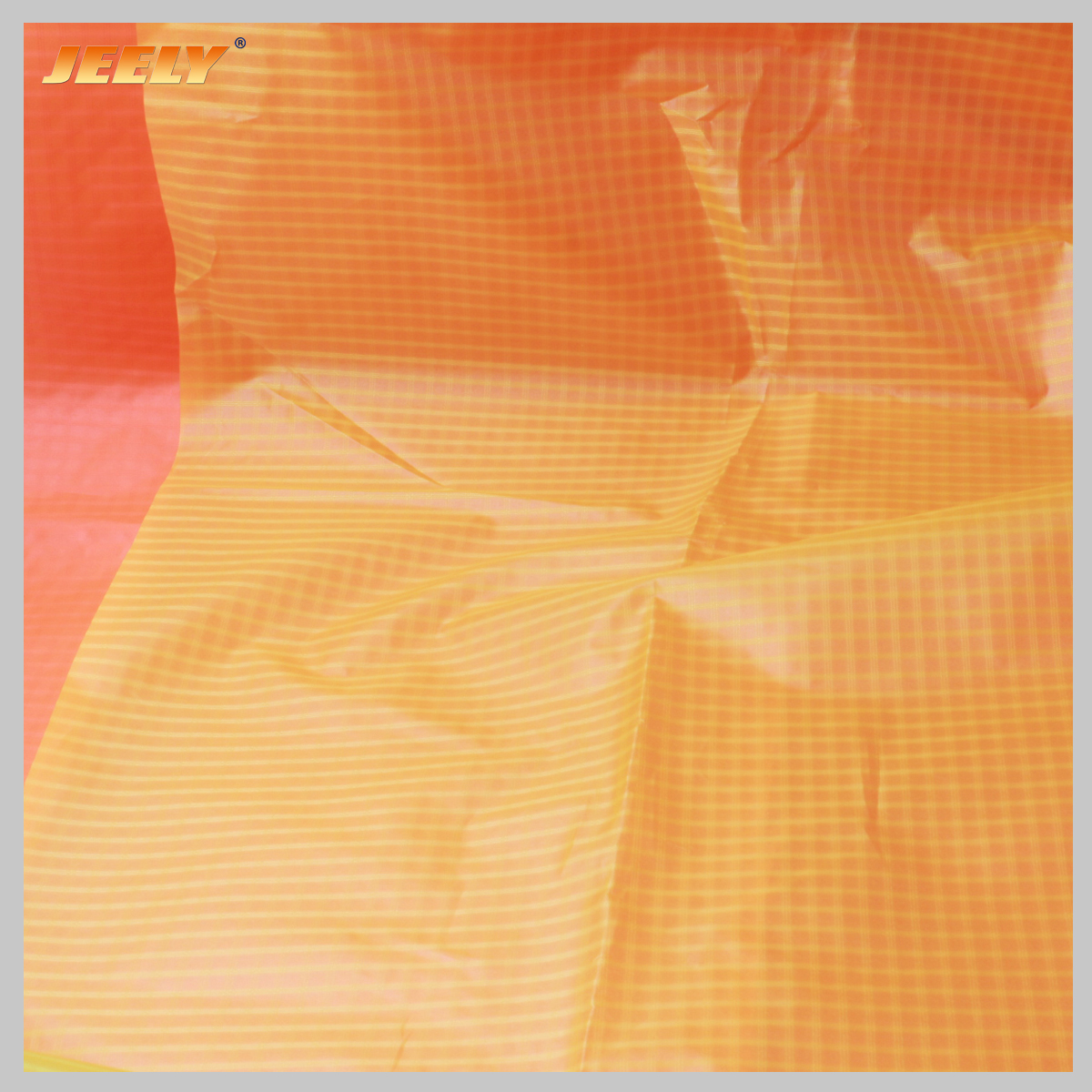 Teijin Technoforce D3 51gsm 59/60'' Ripstop Waterproof Fabric Paper Feeling Cloth Kite,parachute,paraglider Canopy Repair