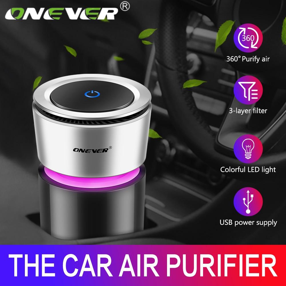 Onever Car Air Purifier…