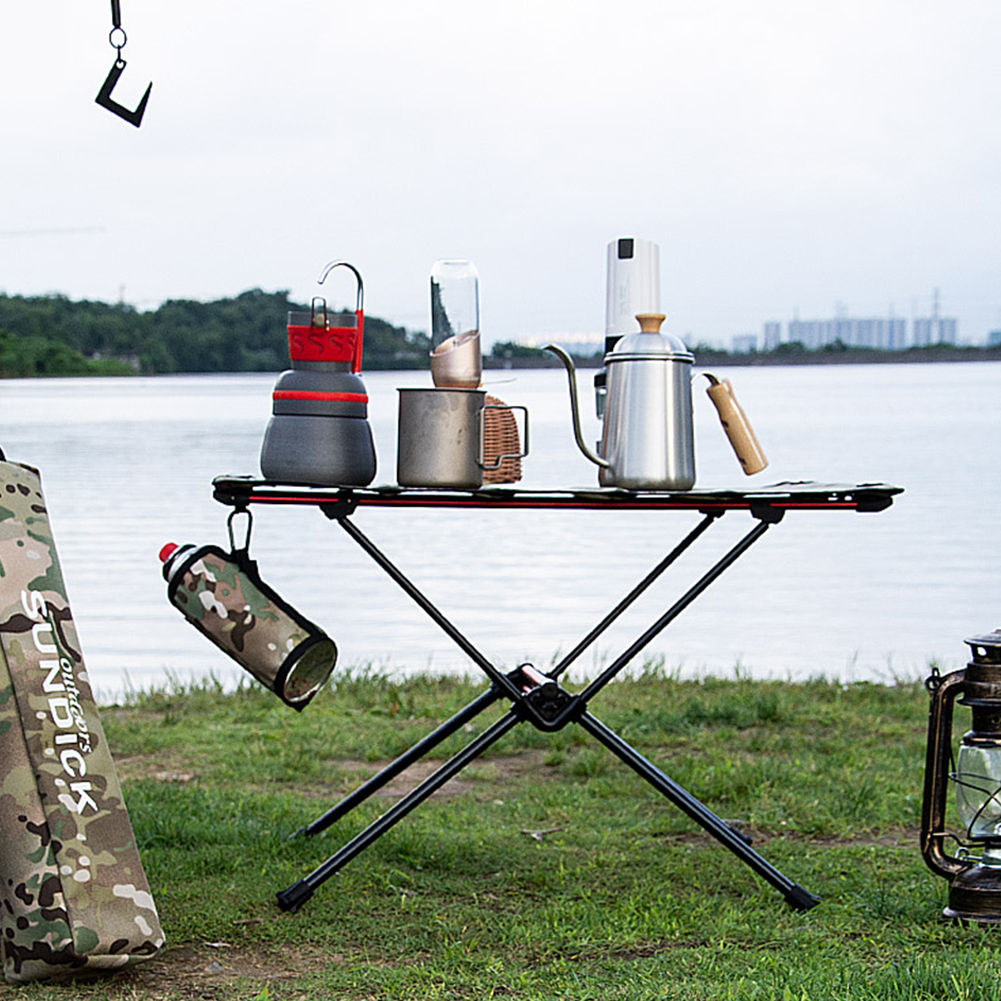 Portable Foldable Camping Table 2