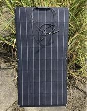 Solar Kit 300w 500W 600W 800W 1000W Etfe Solar Panel 100w 12v Solar Charger Controller 12v/24v 40A PWM Solar Charger Caravan kit solar solar panel 100w 12v charger battery solar charge controller 10a 12v 24v dual usb z bracket mounts caravan boat camp