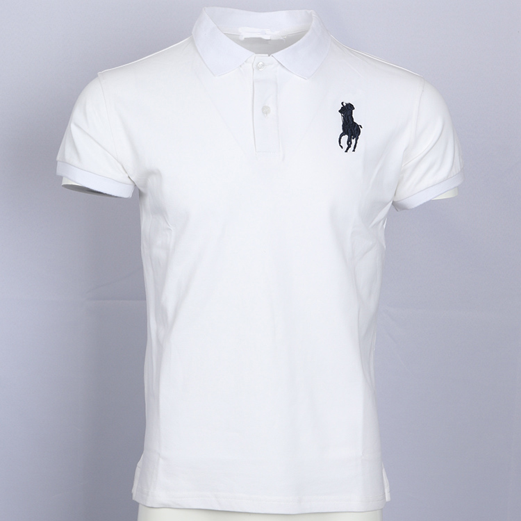 hombre big eden pony   polo   top Men Short sleeve Casual Shirt camisa embroidered high quality   polo   shirt homme masculine Asia siz