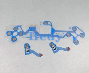 Image 4 - 100sets الأصلي مرنة كابل ل PS5 تحكم غشاء موصل استبدال ل PS5 فيلم تحكم فليكس كابل الشريط كابل