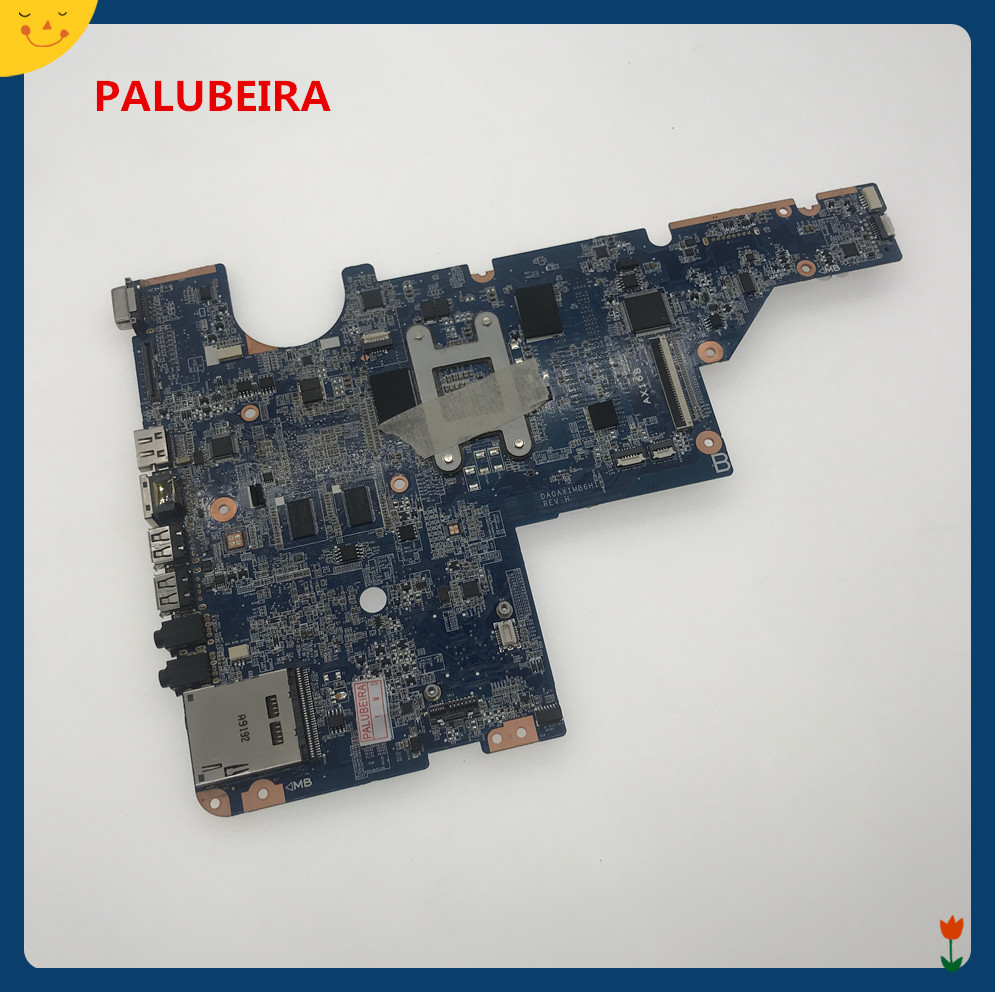 For HP CQ42 G42 CQ62 G62 Intel laptop motherboard 615580-001 100/% Test OK
