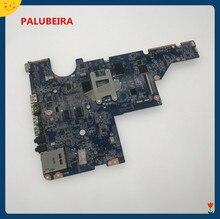 615580-001 Voor Hp Moederbord CQ42 G42 G62 CQ62 HM55 Laptop Moederbord DA0AX1MB6H1 Werk Perfect