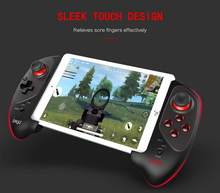2019 IPEGA PG-9083s Bluetooth Wireless Game Controller Gamepad Telescopic Wireless Game Pad Controller for iOS/Android/WIN/PC/TV(China)