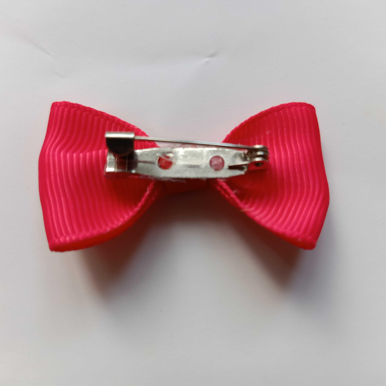 1PCS หญิงริบบิ้นโบว์เข็มกลัดเด็กเข็มกลัดโบว์ pins เสื้อผ้าผู้หญิงชุดกระโปรง tie วิทยาลัยผ้าเครื่องประดับอุปกรณ์เสริม pin เด็ก