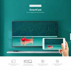 Oryginalny Xiao mi mi TV Box S ue podłącz 4K HDR Android TV 8.1 Ultra HD 2G 8G WIFI Google Cast Netflix-IPTV zestaw top odtwarzacz multimedialny Box 5