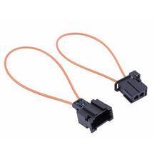 1 шт., оптоволоконный кабель-переходник для Audi, BMW, Porsche, Mercedes-Benz